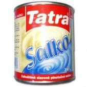 Tatra Salko Kondensmilch - gesüßt - verdickt - 1700