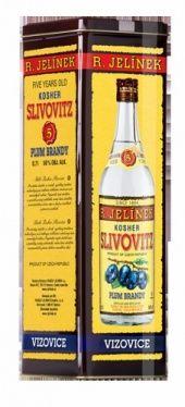 Jelinek Slivovice Bila 5 YR OLD - 1506