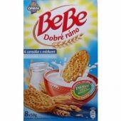 BeBe Dobré ráno s mlékem - Getreide und Milch - 1750