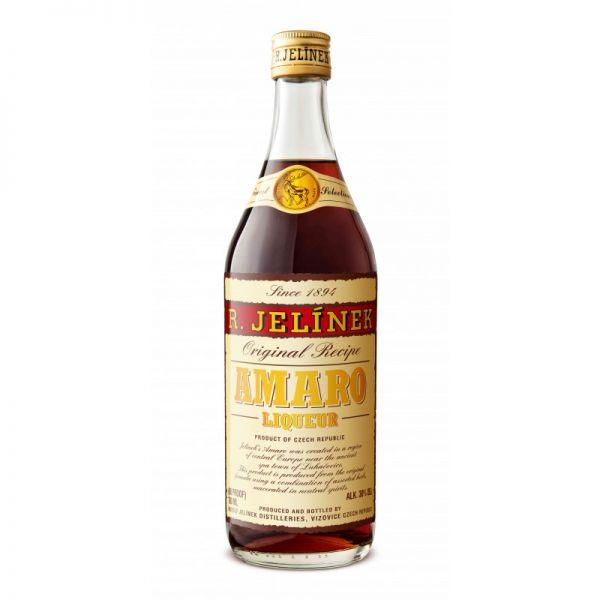 Amaro Liqueur 0,7L