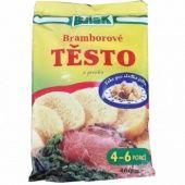 Bramborové Testo BASK - Kartoffelknödel zum Füllen - 1586
