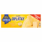 Zlate Oplatky s vanilkovou mit Vanillegeschmack