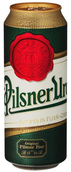 Pilsner Urquell - Lagerbier - 1507